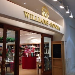 Photo Of Williams Sonoma   Holyoke, MA, United States. Entrance