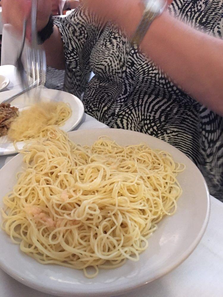 Photo of Mosca's Restaurant: Westwego, LA