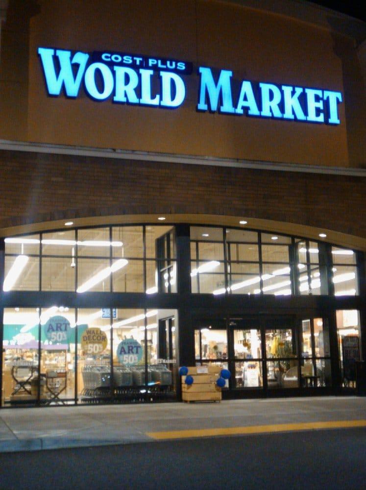 World Market Vancouver Wa Yelp