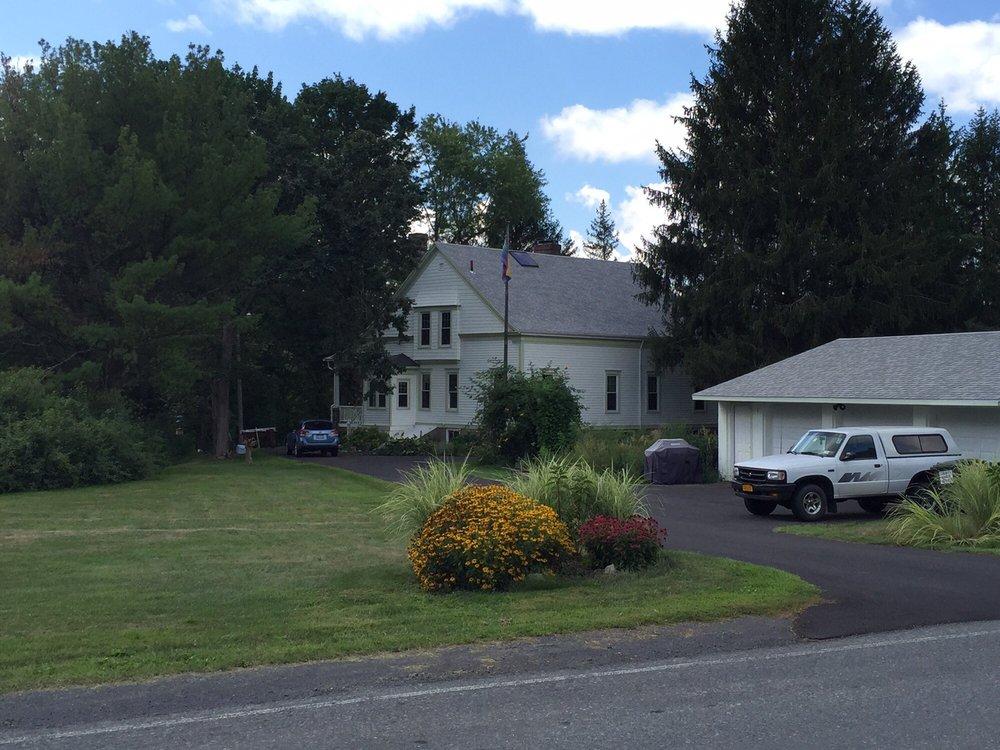 Old Green Lake Inn: 310 County Rte 49, Coxsackie NY, AL