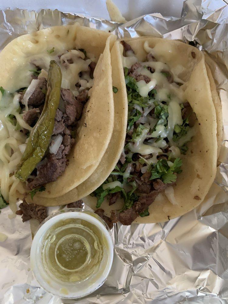 Taco Rico: S Washington St, Ardmore, OK
