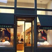 Longchamp 22 rue Lepelletier, Vieux Lille, Lille, France