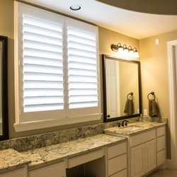 Bathroom Lighting Katy katy plantations handcrafted shutters - 16 photos & 11 reviews