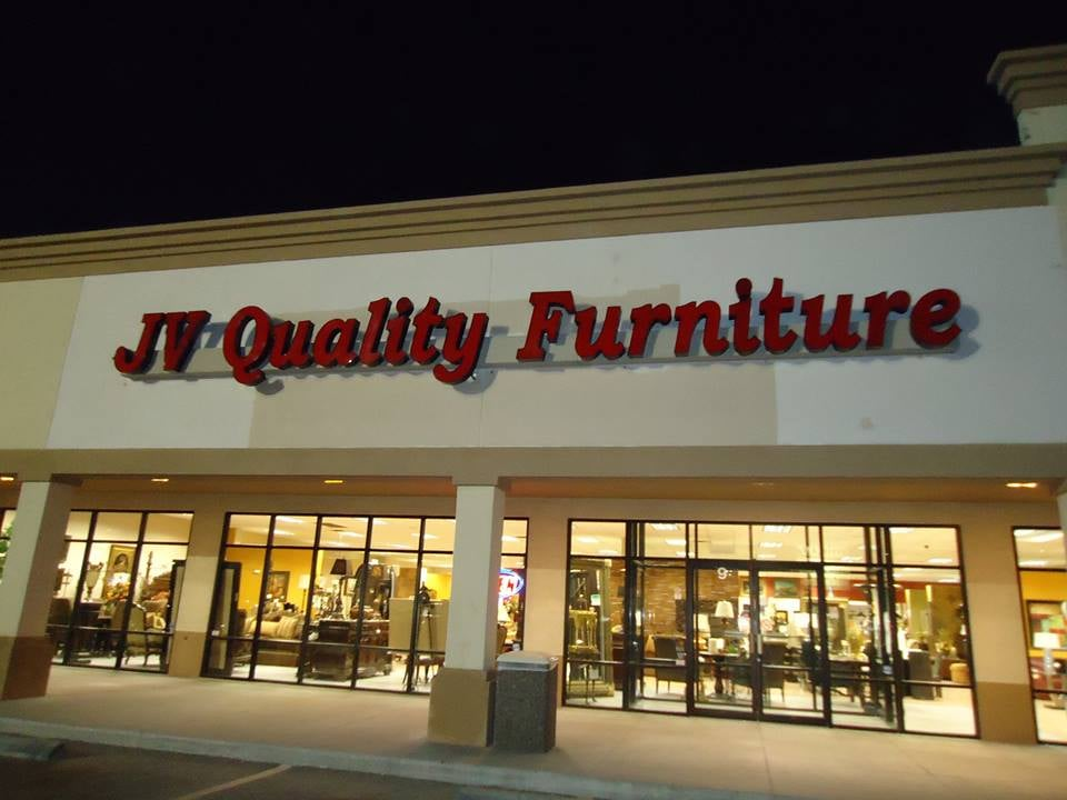 jv quality furniture magasin de meuble 1861 joe battle blvd el paso tx tats unis. Black Bedroom Furniture Sets. Home Design Ideas