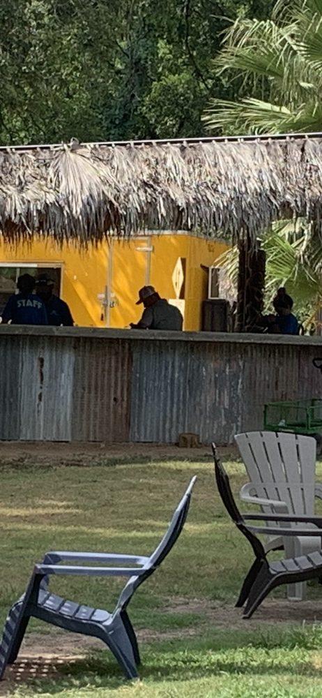 Son's Blue River Camp: 2769 Sherrill Rd, Kingsbury, TX