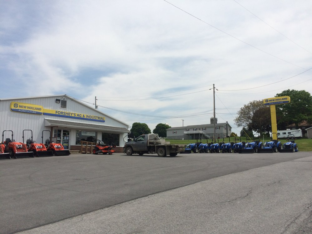 Rosebud Tractor & Equipment: 241 Hwy 50, Rosebud, MO