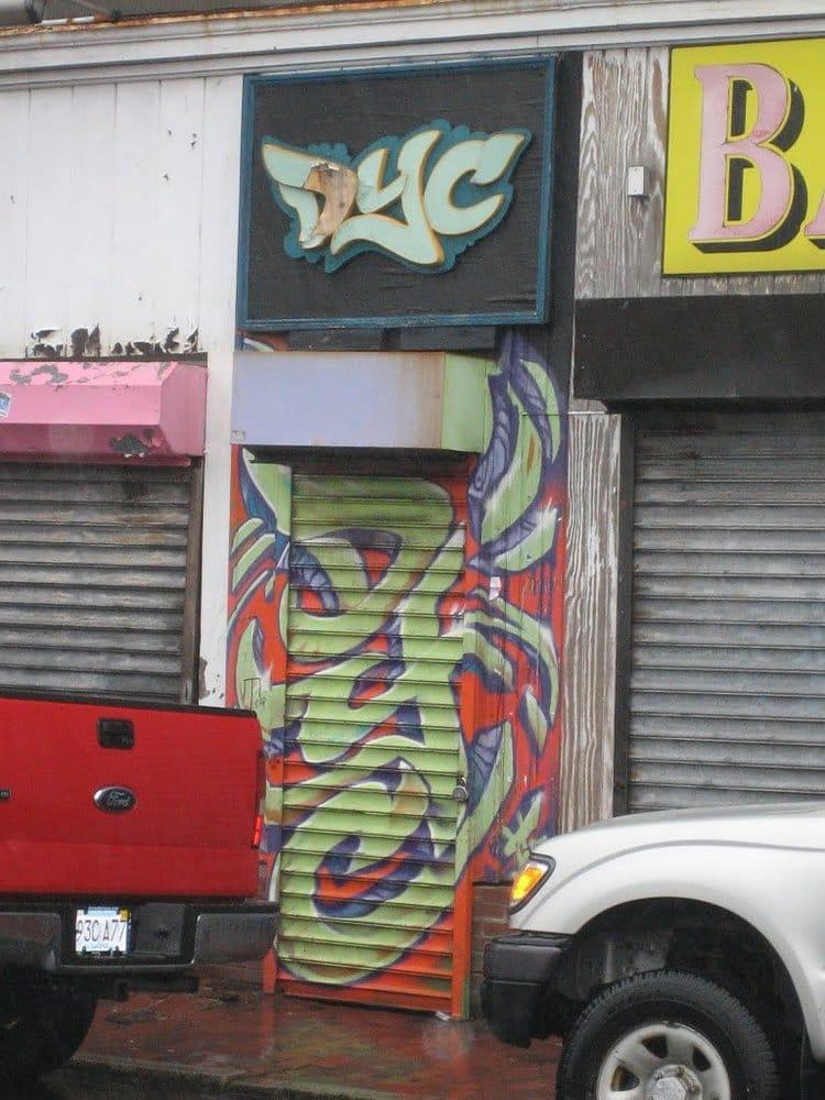 Dorchester Youth Collaborative: 1514 Dorchester Ave, Dorchester, MA