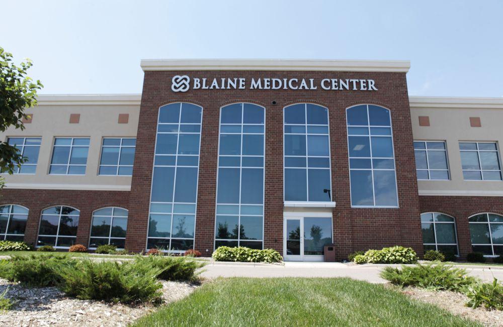 North Suburban Eye Specialists: 11855 NE Ulysses St, Blaine, MN