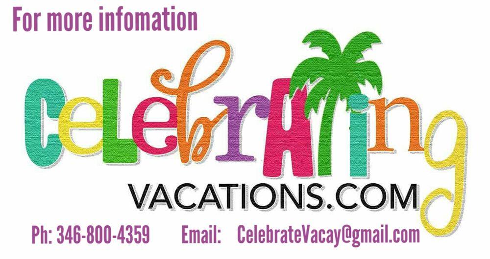 Celebrating Vacations: Houston, TX