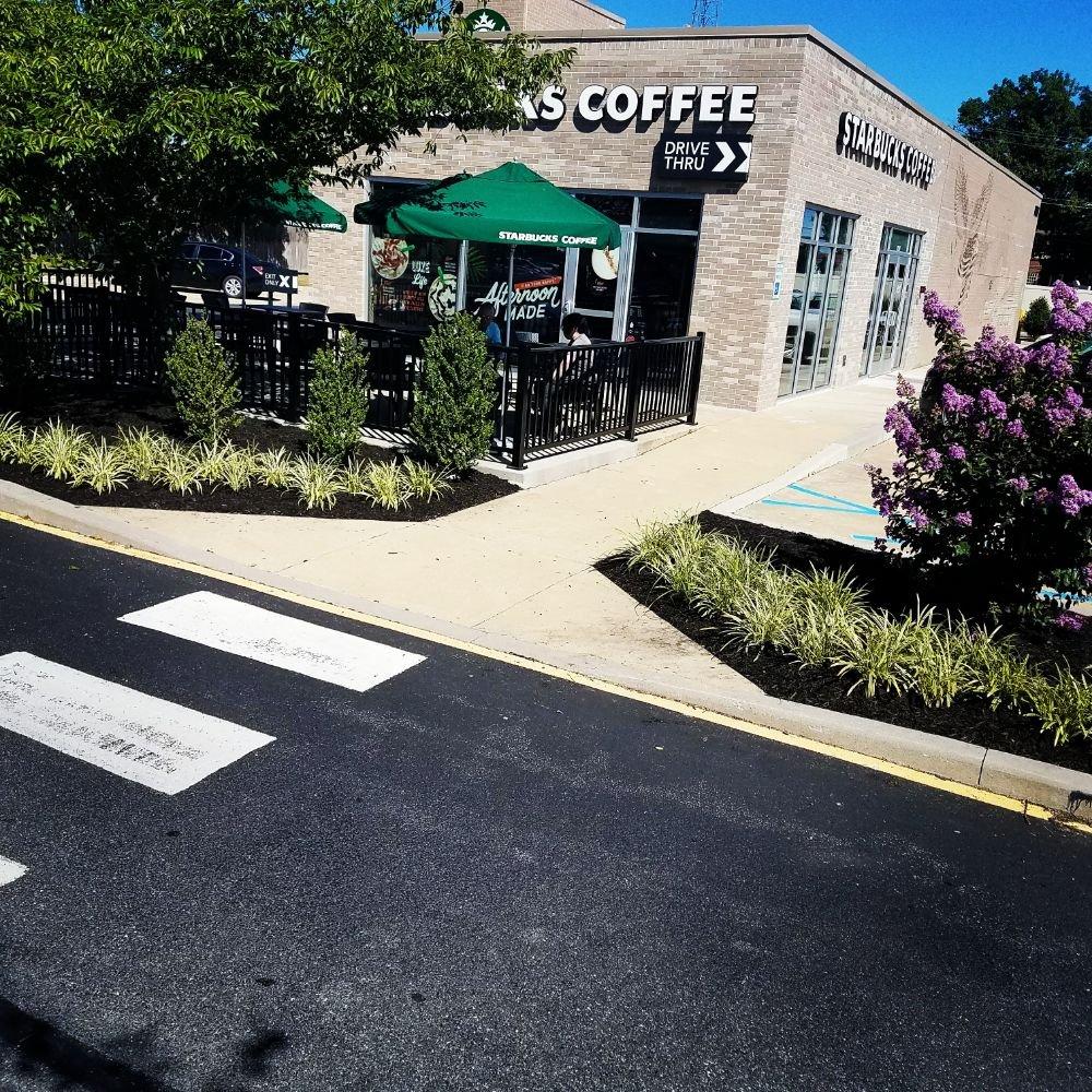 Scotty's Lawn Care Service: Dover, DE