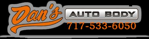 Dan's Auto Body: 359 Gates Rd, Hershey, PA