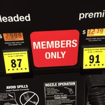 Las Vegas Gas Prices >> Costco Gasoline 27 Photos 24 Reviews Gas Stations 6555 N