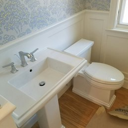 Photo Of A. V. Plumbing   San Jose, CA, United States. New Bathroom Remodel