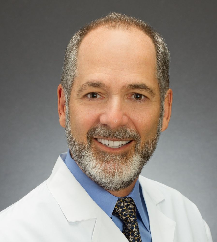 Theodore Benderev, MD - The Vasectomy Doctor