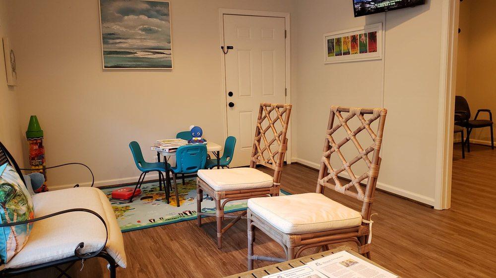 Chiropractic Oasis of Hayden: 4010 State Hwy 160, Hayden, AL