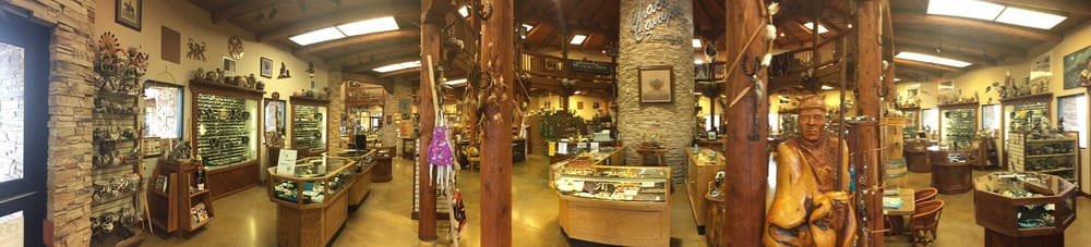 Chaco Travel Center: 1500 Willow Dr, Milan, NM