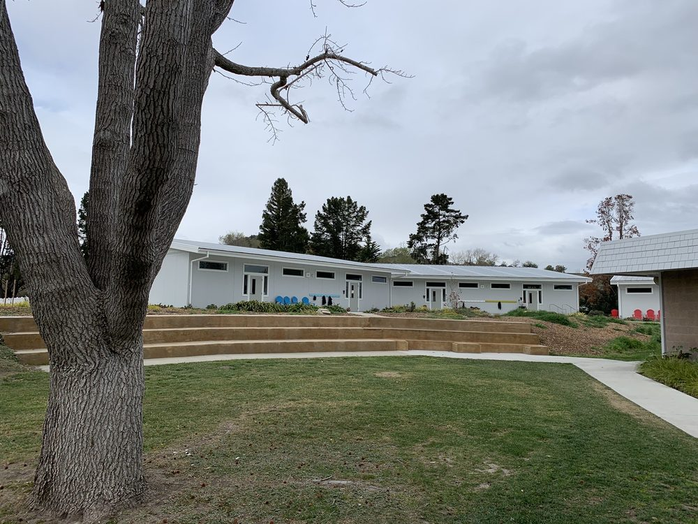 Bellevue-Santa Fe Elementary School: 1401 San Luis Bay Dr, Avila Beach, CA