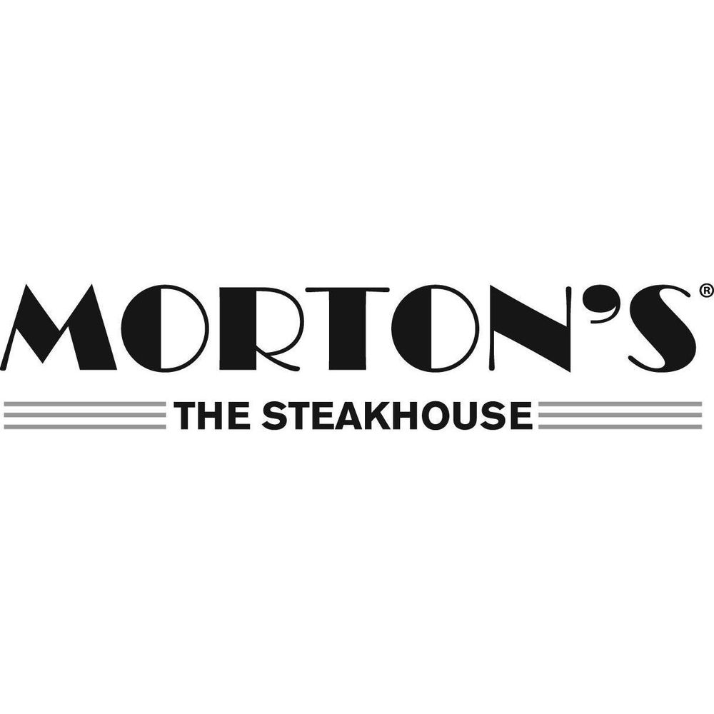 Social Spots from Morton's The Steakhouse