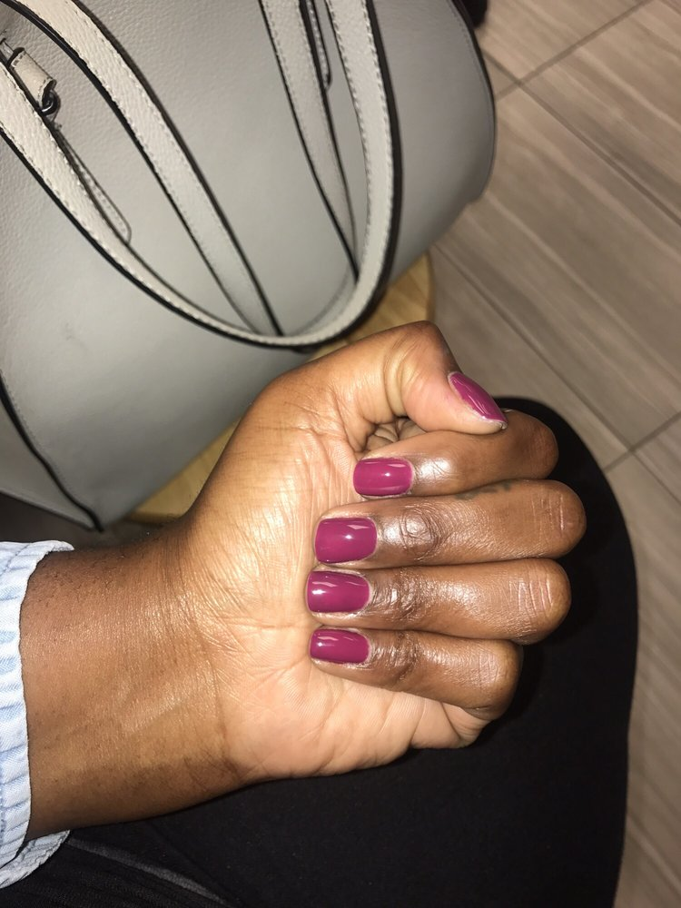 Lavender Nails & Spa: 1050 Broadway, Bayonne, NJ