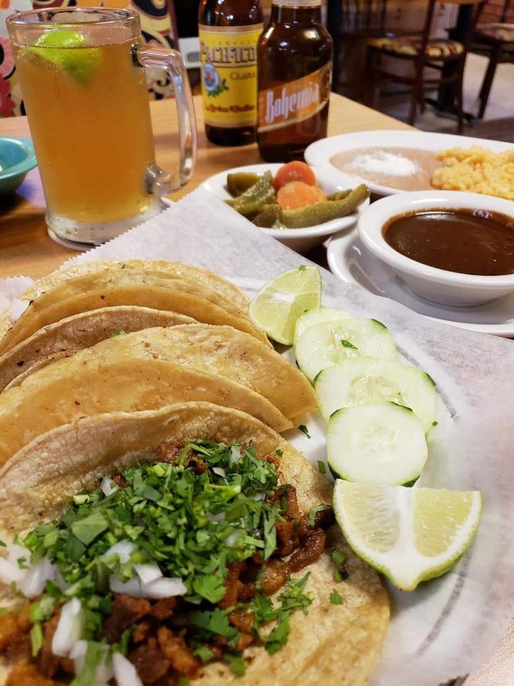 Tienda Mexicana Santo Niño: 144 Main St, Andrews, NC