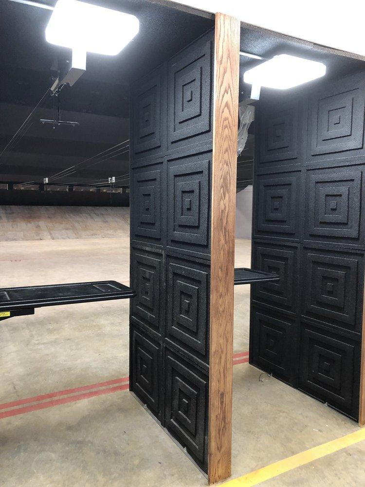 St Nicholas Gun And Sporting Goods: 4630 Blanding Blvd, Jacksonville, FL