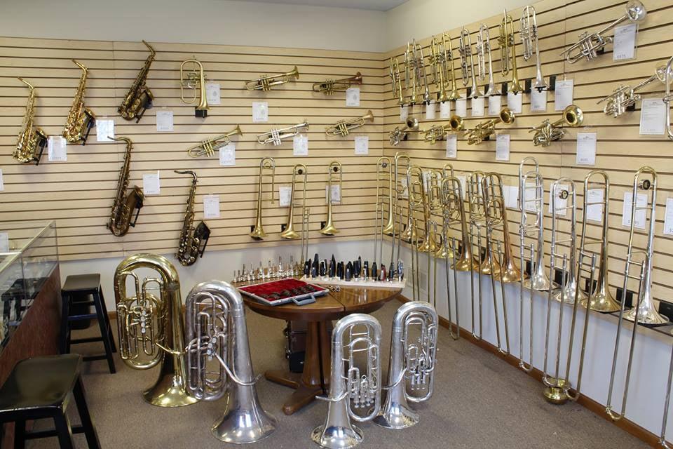 BAC Music Center/Horn Doctor