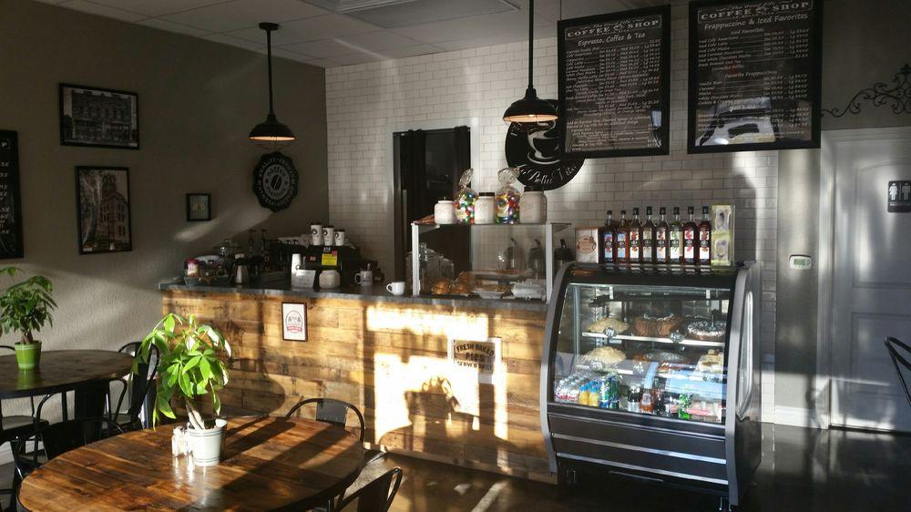The Good Life Coffee Shop Coffee Tea 9203 Plantation