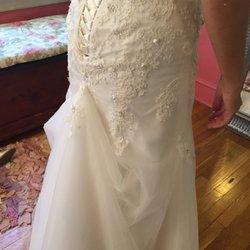 Photo Of Nancys Bridal Alterations