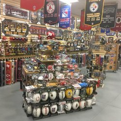 Photo Of  Sports Collectibles Virginia Beach Va United States Large Selection