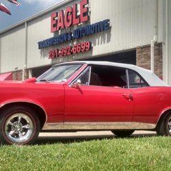 Eagle Transmission Houston  17 Photos  12 Reviews  Auto Repair