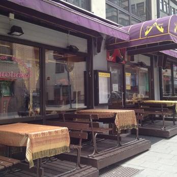 sawadee restaurang stockholm