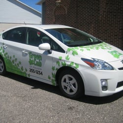 Green Cab Madison >> Green Cab 104 Reviews Taxis 1621 Beld St Bay Creek Madison