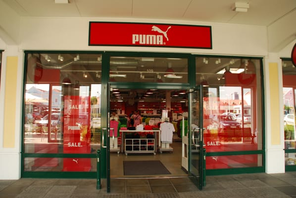 puma outlet center parndorf