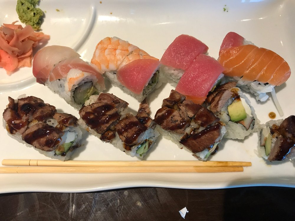 Ichiban Grill: 273-F Perry Pkwy, Perry, GA