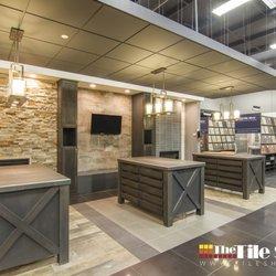 Photo Of The Tile Houston Tx United States