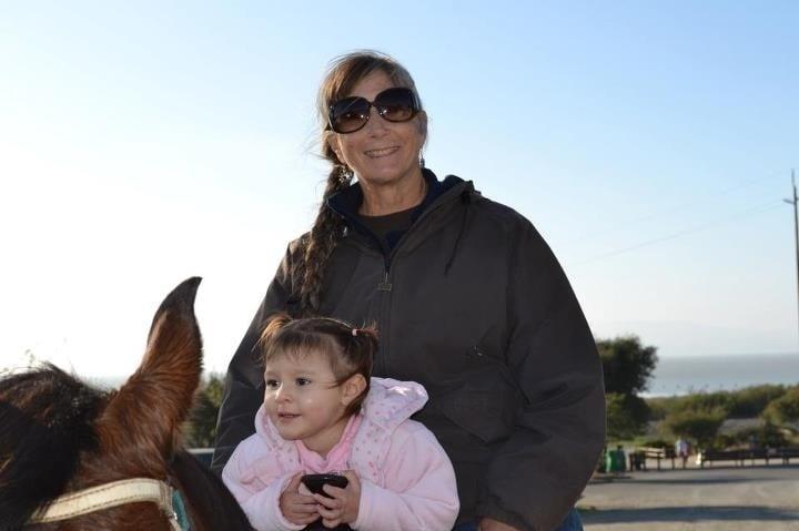 Nola Giddings Peruvian Paso Horses: El Sobrante, CA