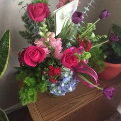 Photo of The Flower Basket - San Antonio, TX, United States. European terrace