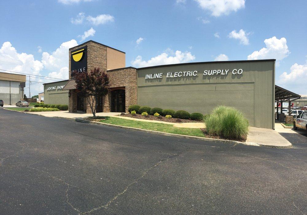 Inline Electric Supply Co Lighting Fixtures Equipment 2880 Bob Wallace Ave Sw Huntsville Al Phone Number Yelp