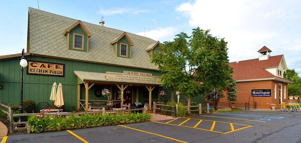 Pride and Country Village: 5965 E Holland Rd, Saginaw, MI