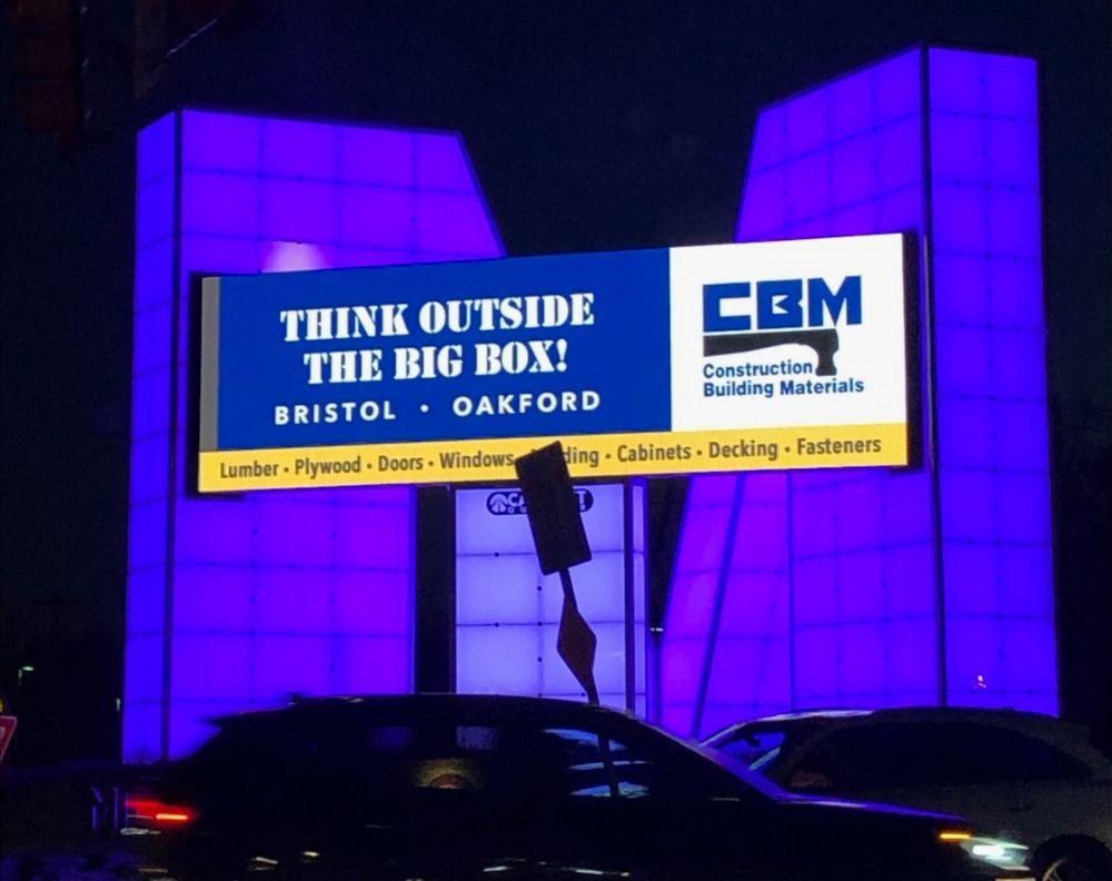 CBM - Construction Building Materials | Delaware Valley: 529 Bath St, Bristol, PA