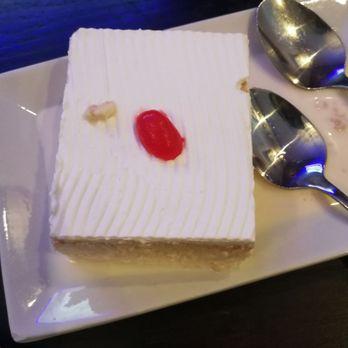 Turnpike Cafe Queens Menu
