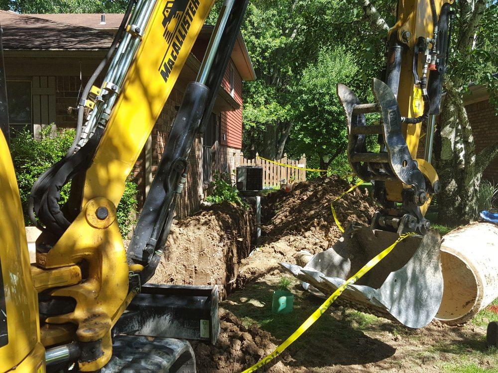 Statement Excavating: Cicero, IN