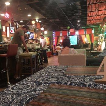 Achilles Art Cafe Orlando Fl