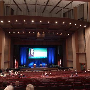 Photo Of Sacramento Community Center Theater Ca United States Speakers Series