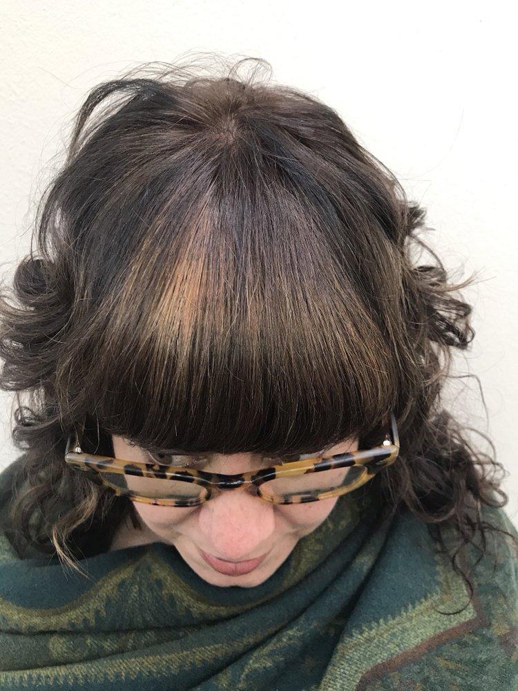 Jeannette Farrell Hair Design