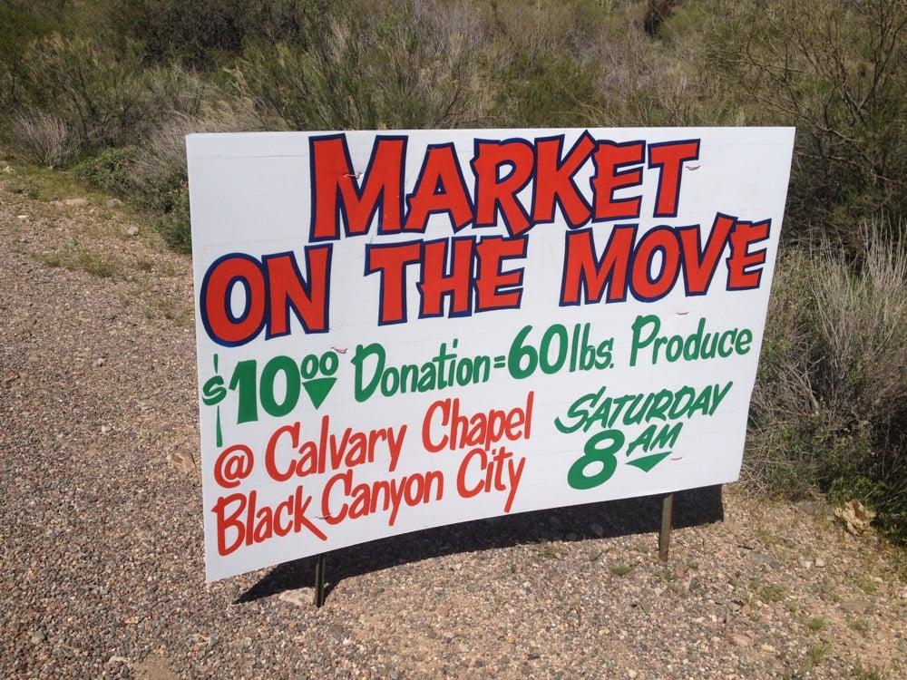 Market On The Move: 2825 W Rose Canyon Cir, Phoenix, AZ