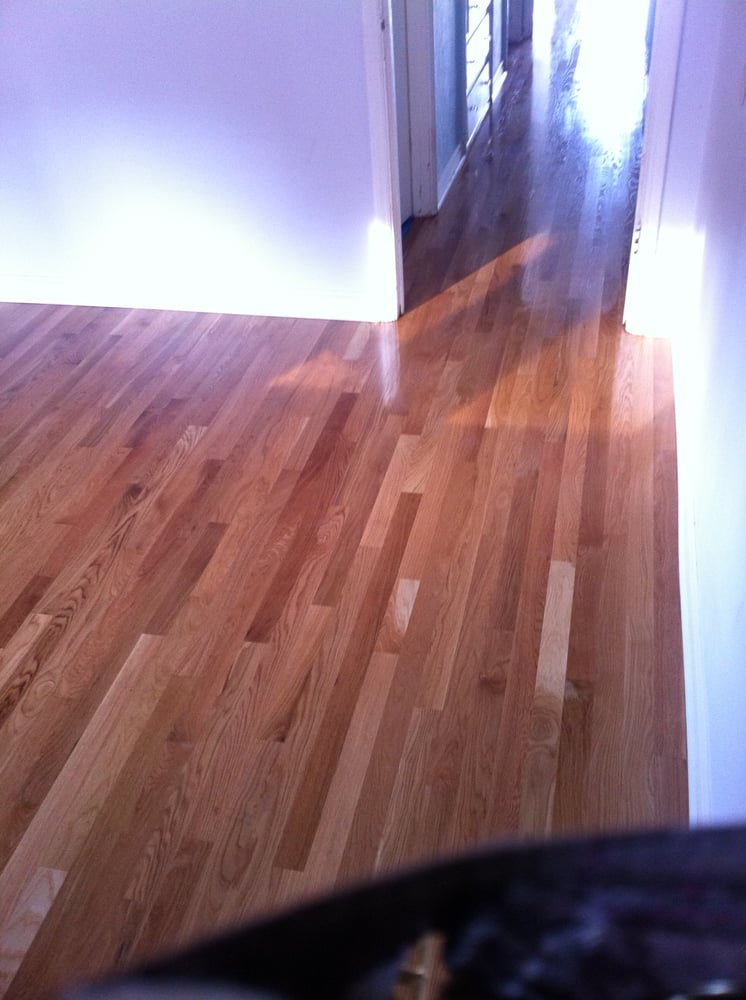 After Our Beautifully Crafted Authentic Hardwood Floors A Dream