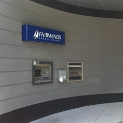 Fairwinds Credit Union Closed Banks Credit Unions 345 N