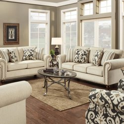 Exceptionnel Photo Of Troy Brand Furniture   Meridian, MS, United States. Fusion  Furniture Sofa