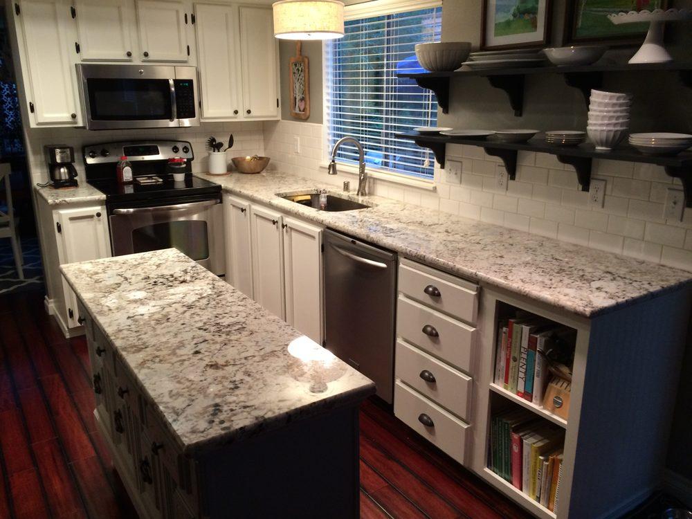 Monroe Marble & Granite: 22926 100th St SE, Monroe, WA